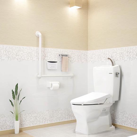 トイレ・バスルーム・洗面台などの水まわりのリフォームのことならお任せ下さい。